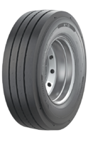 265/70R19.5 Michelin X LINE ENERGY T (70) 143J TRAILER (B,B,1,68dB)