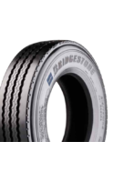 265/70R19.5 Bridgestone RT1 143K (C,B,3,69dB)