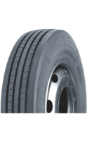 245/70R19.5 Goldencrown CR960A 136/134M FRONT M+S (D,C,2,71dB)