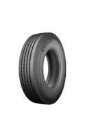 215/75R17.5 Michelin X MULTI Z 126/124M FRONT (D,B,1,68dB)