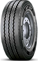 235/75R17.5 Pirelli T:01 143/141J TRAILER (C,C,1,69dB)