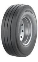 235/75R17.5 Michelin LINE ENERGY T (75) 143J TRAILER (B,B,1,68dB)