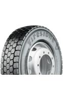 235/75R17.5 Firestone D611 132M/130M 3PMSF DRIVE (D,B,1,72dB)
