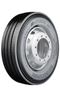 235/75R17.5 RS2 132M/130M Bridgestone (C,B,1,70dB)