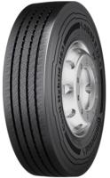 315/80R22.5 Hybrid HS3+ 156/150LM+S 3PMSF FRONT Continental (C,B,70dB)