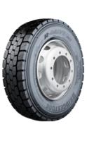 265/70R17.5 RD2 138M/136M 3PMSF Bridgestone (C,B,2,75dB)