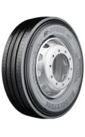 245/70R19.5 RS2 136M/134M 3PMSF Bridgestone (C,B,1,69dB)