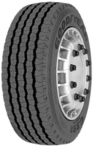 10R22.5 G391 144M FRONT Goodyear (D,C,1,69dB)