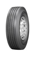 295/80R22.5 E-TRUCK STEER 152/148M M+S3PMSF Nokian (C,B,1,70dB)