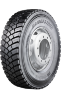 315/80R22.5 MD1 156/150K TL Bridgestone (D,B,1,72dB)