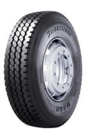 315/80R22.5 M840 EVO 158G TL Bridgestone (D,C,1,69dB)