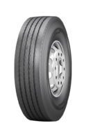 315/80R22.5 E-TRUCK STEER 156/150L M+S 3PMSF Nokian (C,A,1,69dB)