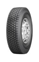 315/80R22.5 E-TRUCK DRIVE 154/150M M+S 3PMSF Nokian (D,B,2,76dB)