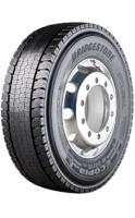 315/80R22.5 ECO HD2 156L/154M 3PMSF Bridgestone (A,B,1,70dB)