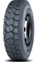 315/80R22.5 MD101 157/154K ON/OFF DRIVE 3PMSF Goldencrown