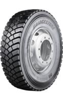 13R22.5 MD1 156K Bridgestone (D,B,1,73dB)