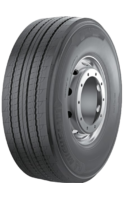 385/65R22.5 X LINE ENERGY F160K ANTISPLASH FRONT Michelin (B,B,1,69dB)