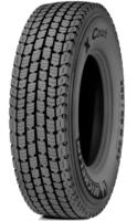 295/80R22.5 X COACH XD 152/148M DRIVE Michelin (E,C,1,72dB)
