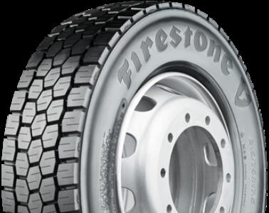 Firestone 225/75R17.5 FD611 129M/127M 3PMSF  (C,B,1,72dB)