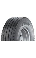 295/60R22.5 Michelin X LINE ENERGY D 150/149L DRIVE (B,B,1,70dB)