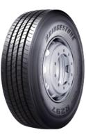 295/80R22.5 Bridgestone R297 152/148M FRONT (D,B,2,73dB)
