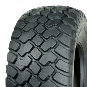 650/55R26.5 ALLIANCE 390 HD 178D TL STEEL BELTED