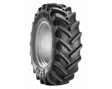 420/85R24 (16.9R24) BKT AGRIMAX RT 855 137A8/B TL