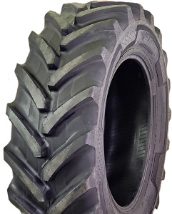 320/70R24 ALLIANCE AGRI STAR II 116D TL