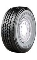 385/65R22.5 FIRESTONE FT-833 ON/OFF 160K