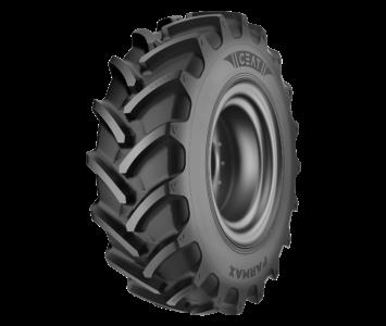 340/85R24  CEAT FARMAX R85 125A8/B TL