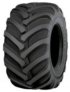 600/50R24.5 NOKIAN FOREST RIDER 164A8 TL