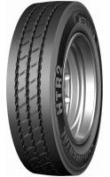 235/75R17.5 CONTINENTAL HTR2 143/141K