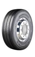 315/60R22.5 Bridgestone H-STEER 002 154L/148L M+S 3PMSF (B,B,2,72dB)