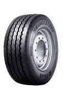 385/55R22.5 BRIDGESTONE R168 158L