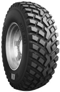 300/80R24 BKT RIDEMAX IT 696M 128D/133A8 TL