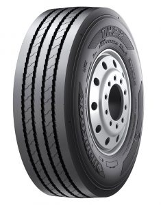 235/75R17.5 HANKOOK TH22 143/141J