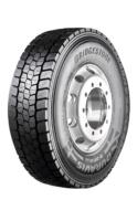 315/60R22.5 Bridgestone DURAVIS RD2 152L/148L 3PMSF (C,B,2,74dB)