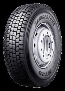 315/70R22.5 Bridgestone M729 152M DRIVE * (E,C,3,77dB)