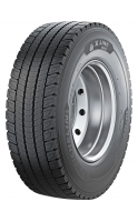 315/80R22.5 MICHELIN X LINE ENERGY Z 156/150L