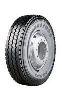 315/80R22.5 FIRESTONE FS833 156K/150K ON/OFF FRONT