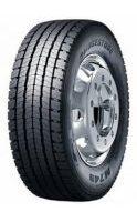 315/80R22.5 BRIDGESTONE V-STEEL MIX M749 ECOPIA 154/150M DRIVE