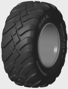 500/60R22.5 OZKA AGRIGOR20 155D TL