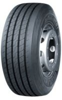 205/75R17.5 West Lake WSR+1 124/122M FRONT (D,D,2,72dB)